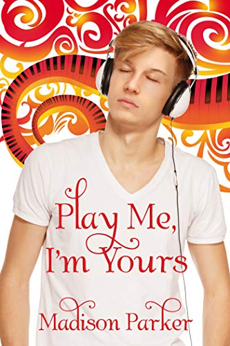 Play Me, I'm Yours (Play Me, I'm Yours and Kid Confusion) (English Edition)