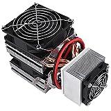 Módulo de Enfriador de Semiconductor Eléctrico Termoeléctrico...