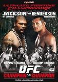 UFC Ultimate Fighting Championship 75 - Champion Vs Champion/Britain'S Ultimate Fighter [2007] [DVD]