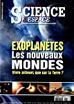collection science et espace; exoplan...