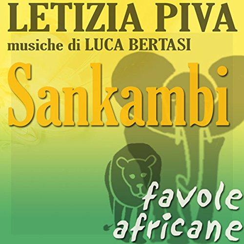 Sankambi  Audiolibri