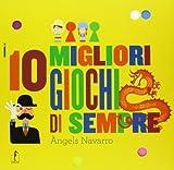 Scarica Libro I 10 migliori giochi di sempre Con gadget (PDF,EPUB,MOBI) Online Italiano Gratis