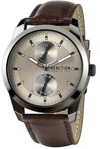 KENNETH COLE Reaction RKC0228001 - Reloj Deportivo para Hombre