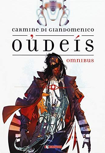 Carmine Di Giandomenico - Oudeis Omnibus (1 BOOKS)