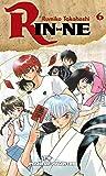 Rin-ne nº 06/40 (Manga Shonen)