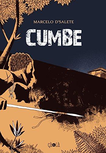 Cumbe par Marcelo D'Salete