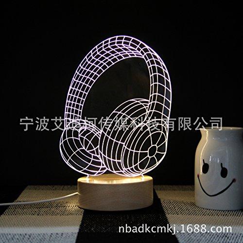 fdh-acrylic-led-night-light-gift-3d-vision-lamp-light-modern-minimalist-skull-b