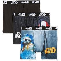 Star Wars Boxer Shorts para...