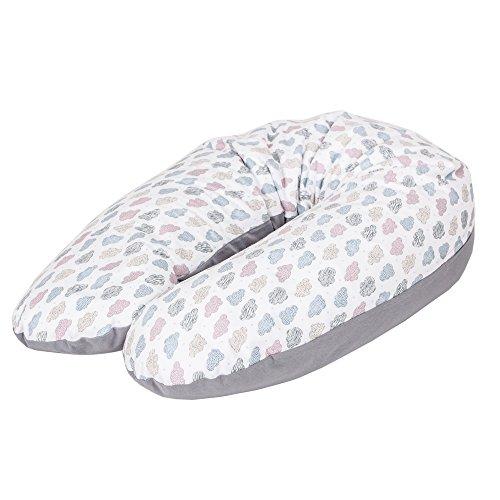 ceba Baby W-741 - 700 - 528 Multifunctional Physio Pillow Multi Clouds jerseymini, Duo, Flexi