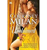 (UNCLAIMED) BY [MILAN, COURTNEY](AUTHOR)PAPERBACK