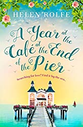 A Year at the Café at the End of the Pier
