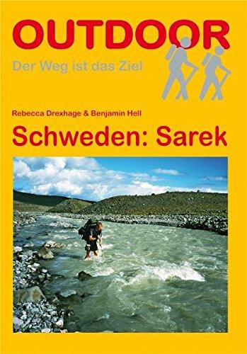 Schweden: Sarek (Der Weg ist das Ziel): Alle Infos bei Amazon