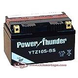 Power Thunder - Batería CTZ10-S [0610021P]