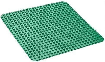 LEGO DUPLO 2304: Vert Plaque de base