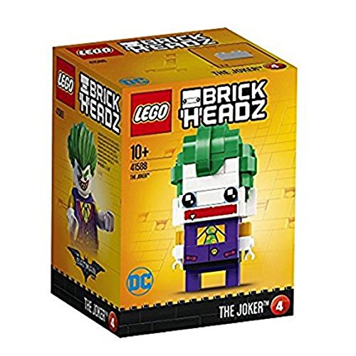 BH IP The Joker,, Miscelanea (Lego 41588)