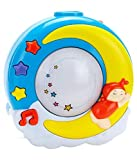 Baby Bucket Theme Night Projector Soothe...