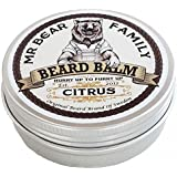 Baume Barbe Mr Bear Family Citrus Beard Balm