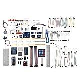 VBESTLIFE RFID Starterkit, Einsteigerkit mit Bedienungsanleitung Englisches Lernkit Elektronisches Starterkit für UNO R3 RFID.