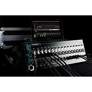 Allen & heath qu-sb Portable 18-in/14-out mixer digitale con telecomando wireless controllo
