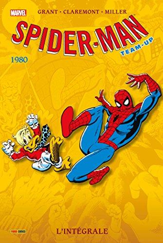 Spider-Man Team up intgrale T36 1980