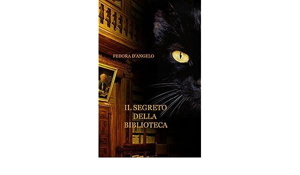 Amazon.it  Il segreto della biblioteca - Fedora D Angelo - Libri cb49839fea39
