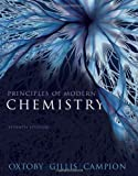 Principles of Modern Chemistry by David W. Oxtoby (2011-05-31)