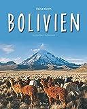 Reise durch BOLIVIEN - Ein Bildband mit über 230 Bildern auf 140 Seiten - STÜRTZ Verlag - Fotograf: Karl-Heinz Raach