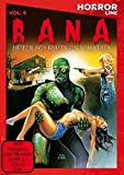 Rana - Hüter des blutigen Schatzes - Horror Line [Limited Edition]