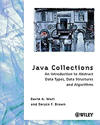 Java Collections: An Introduction to Abstract Data Types, Data Structures and Algorithms (Computer Science)