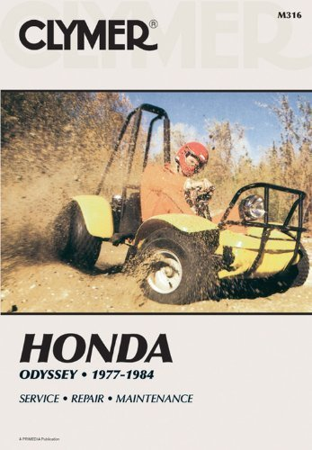 honda-odyssey-1977-1984-service-repair-maintenance-by-ed-scott-2000-05-24