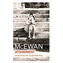 Atonement by Ian McEwan (2002-05-02)