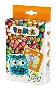 PlayMais 80.160545búho Mini Mosaico
