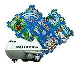 Amewi 100531 - Puzzle Pilot Jumbo Jet