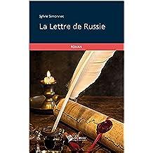 La lettre de Russie: PUBLIBOOK (French Edition)