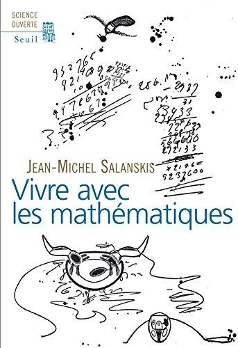Vivre avec les mathmatiques