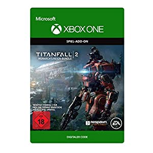 Titanfall 2: Monarch's Reign Bundle DLC | Xbox One – Download Code