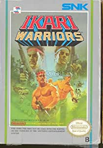 Ikari Warrior