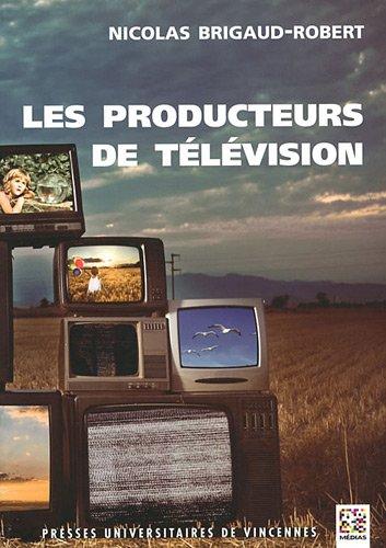 Les producteurs de télévision