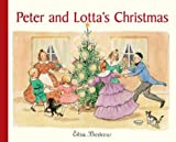 Peter and Lotta's Christmas by Elsa Beskow (2002-10-15)