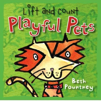 Playful Pets Cover Image