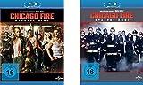 Chicago Fire Staffel 1+2 [Blu-ray]