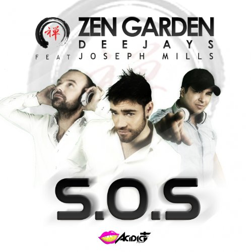 SOS (feat. Joseph Mills) [Electro House Radio Edit Mix] (Mill Clipper)