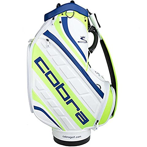 Puma Cobra Staff Sac de golf–PGA Championship–Edition Limitée–2016 - blanc - Taille unique