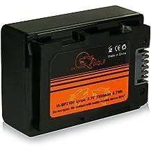 Power Batteria IA-BP210E per Samsung HMX-F80 | HMX-F90 | HMX-F91 | HMX-F800 | HMX-F810 | HMX-F900 | HMX-F910 | HMX-F920 | HMX-H200 | HMX-H203 | HMX-H204 | HMX-H205 | HMX-H220 | HMX-H300 | HMX-H303 | HMX-H304 | HMX-H305 | HMX-H320 | HMX-H400 | HMX-H405 | HMX-S10 | HMX-S15 | HMX-S16 | SMX-F40 | SMX-F43 e più…