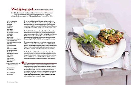 Wald- und Wiesen-Kochbuch: Köstliches mit Wildkräutern, Beeren und Pilzen (GU Themenkochbuch) - 9