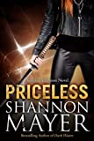 Priceless (Rylee Adamson : Book 1) by Shannon Mayer