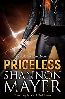 Priceless (A Rylee Adamson Novel, Book 1) von [Mayer, Shannon]