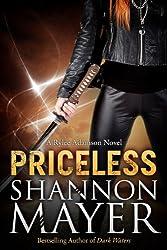 Priceless (A Rylee Adamson Novel, Book 1)