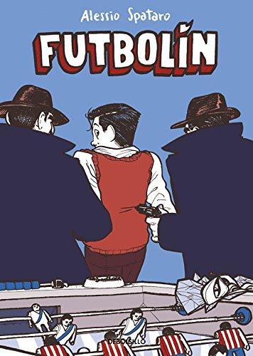 Futbolín (BESTSELLER-COMIC)