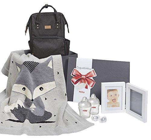 Nuby Baby Shower Mum to Be Coffret cadeau et souvenir
